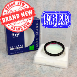 B+W 39mm UV/IR CUT 1014112 Filter #112