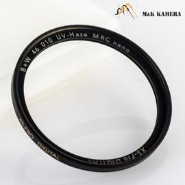 B+W 46mm UV-Haze MRC Nano Filter #880