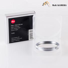 Leica E55 UVa Silver 13374 Filter #374