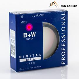B+W 46mm UV/IR CUT MRC 14686 Filter #686