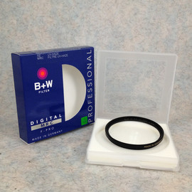 B+W 62mm UV-Haze MRC Filter #231