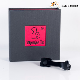 Thumbs Up EP-MXF Black with rubber insert for Leica M10 #788