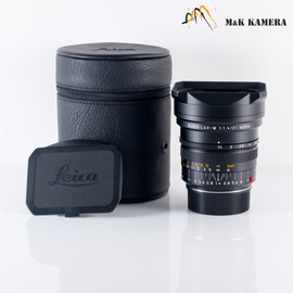 Leica Summilux-M 21mm/F1.4 ASPH Lens Germany #073
