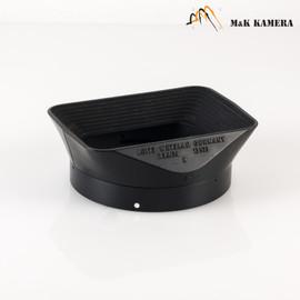 Leica 12523 Black Hood for Elmarit-R 24mm f/2.8 #985