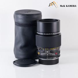 Leica APO-Macro-Elmarit-R 100mm/F2.8 ROM E60 #024