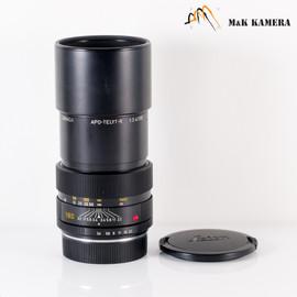 Leica APO-Telyt-R 180mm/F3.4 E60 #041