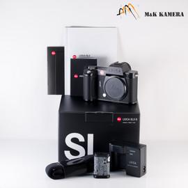 Leica SL2-S Black Digital Mirrorless Interchangeable Lens Camera #880