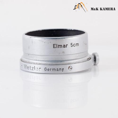Leica FISON A36 Hood for Elmar 5cm 50mm f/3.5 lens #750