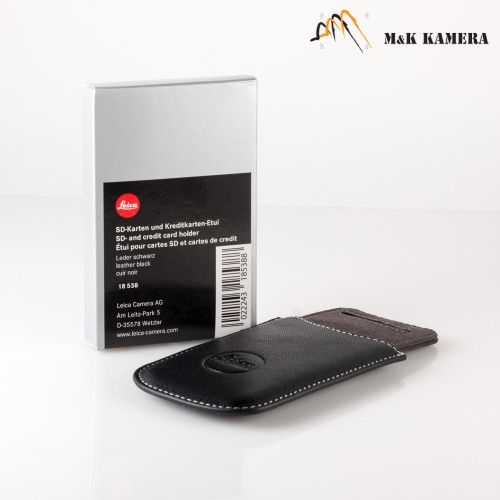 SD & Credit Card Holder  #538