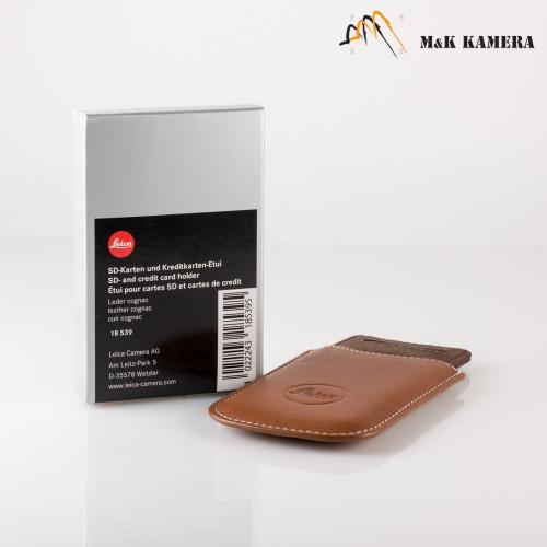 SD & Credit Card Holder #539