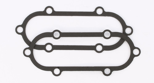 Triumph 750 TR7, Tiger T140  1973-82 (6 Bolt Cover) Tappet Cover Kit .018 AFM