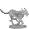 Blink Dog Invisible Rare Rage of Demons D&D Miniatures New!