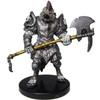 Gnoll Leader #40 Dungeons Deep Pathfinder D&D Miniatures