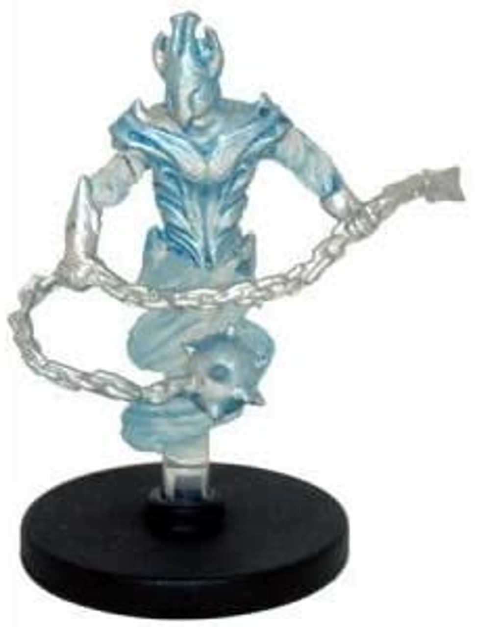 Water Myrmidon #19 Rage of Demons D&D Miniatures Icons of the Realms