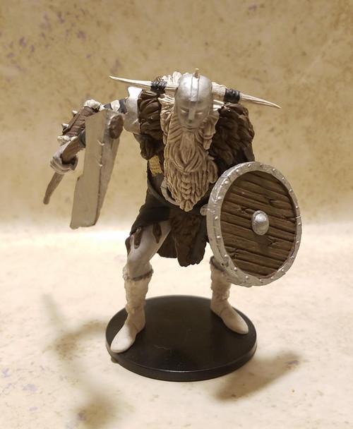 Human Paladin Tyranny of Dragons #8 D/&D Miniature