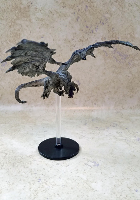 Black Shadow Dragon #30 (U) Tyranny of Dragons D&D Miniatures New!