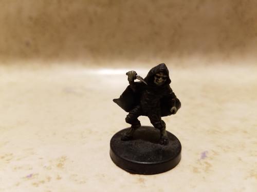 Dark Creeper # 42 D /& D Minis Under Dark