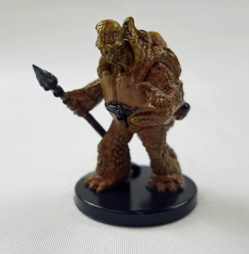 Tortle #6 Monster Volo's & Mordenkainen's Foes D&D Miniatures New!