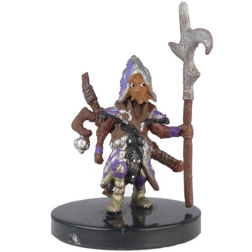 Gnome Soldier Rare #35 Legendary Adventures Pathfinder D&D Miniatures
