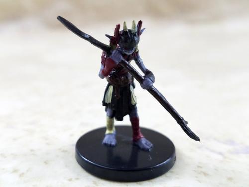 Hobgoblin Commander Rare #38 Legendary Adventures Pathfinder Miniatures