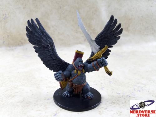 Derhii #31 Pathfinder Legends of Golarion D&D Miniatures