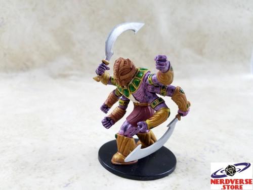 Calikang #32 Pathfinder Legends of Golarion D&D Miniatures