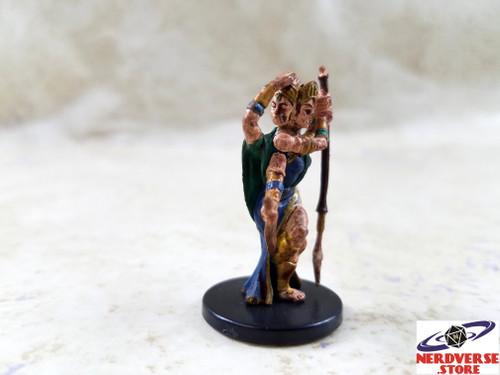 Beatific One Rare #40 Pathfinder Legends of Golarion D&D Miniatures