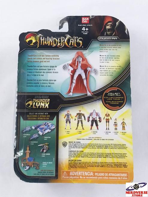 Mumm Ra Thundercats Bandai New in Box #32