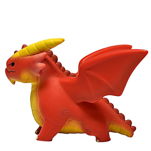 Red Dragon Figurines of Adorable Power Ultra Pro New Sealed D&D