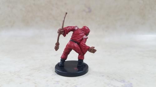 Hobgoblin Warcaster #47 (C) Demonweb D&D Miniatures