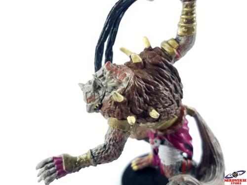 Flind Trapper #18 Rime of the Frostmaiden D&D Miniatures