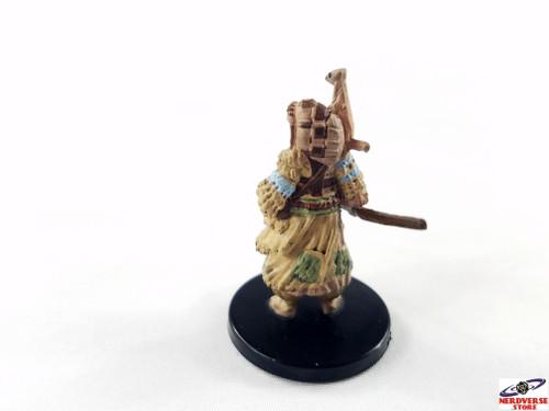 Nass Lantomir #38 Rime of the Frostmaiden D&D Miniatures