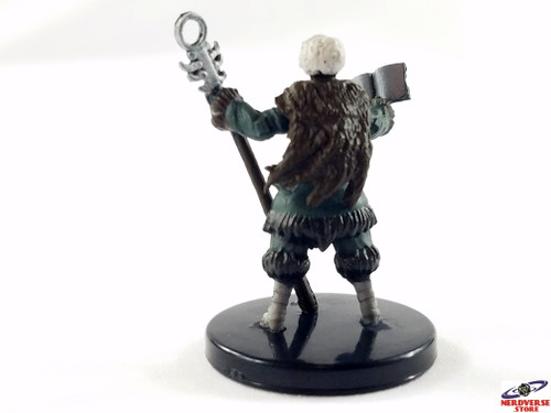 Vellynne Harpell #41 Rime of the Frostmaiden D&D Miniatures
