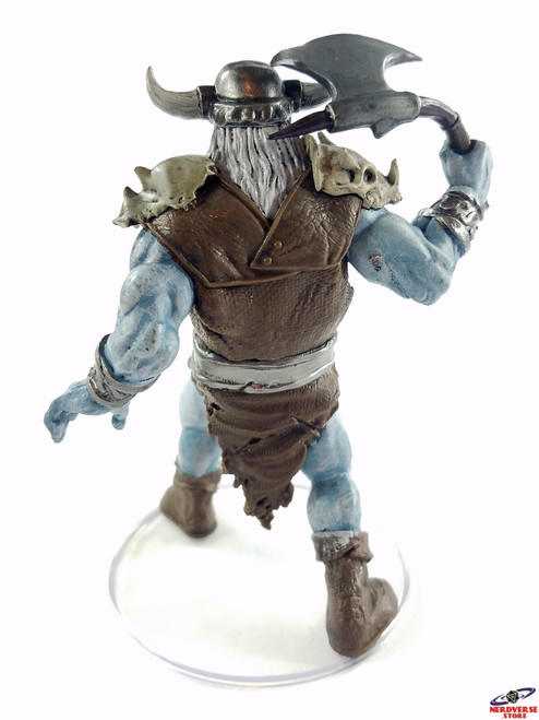 Frost Giant #44 Rime of the Frostmaiden D&D Miniatures