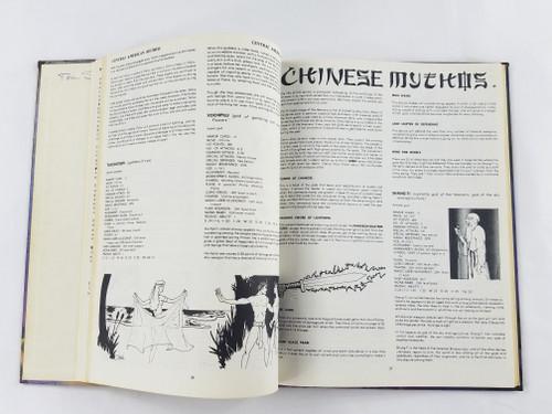 "Deities & Demigods 3rd Print ""Thanks"" Chaosium 128pgs HTF! NV6"