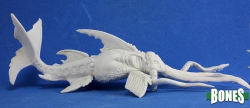 Gorloth Kraken Squid 77343 Dark Heaven Bones Reaper Miniatures
