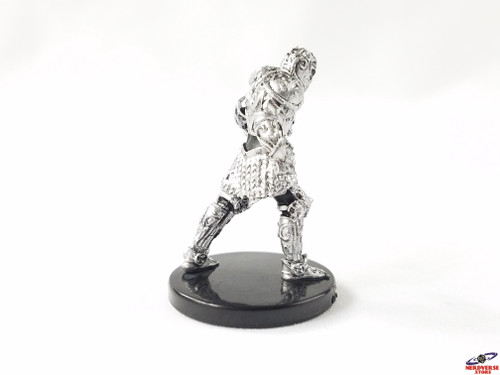 Animated Armor #5 Fangs & Talons Wizkids Miniatures D&D