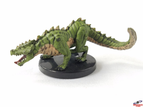 Ambush Drake #10 Fangs & Talons Wizkids Miniatures Dungeons & Dragons