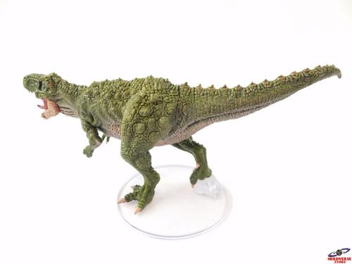 Tyrannosaurus Rex #30 Fangs & Talons Wizkids Miniatures Dungeons & Dragons