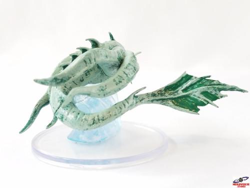 Aboleth #41 Fangs & Talons Wizkids Miniatures Dungeons & Dragons