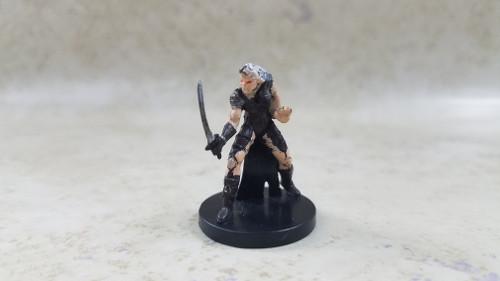 Ravenous Vampire #58 (R) Deathknell D&D Miniatures