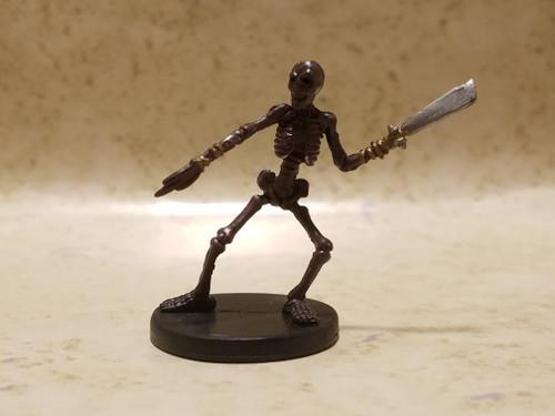 D/&D Miniatures Desert of Desolation ETTERCAP WEBSPINNER #48 Spider-man