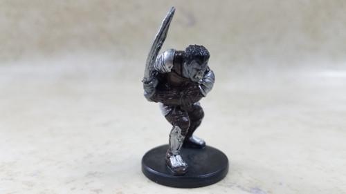 Orc Terrorblade #32 (C) Dangerous Delves D&D Miniatures