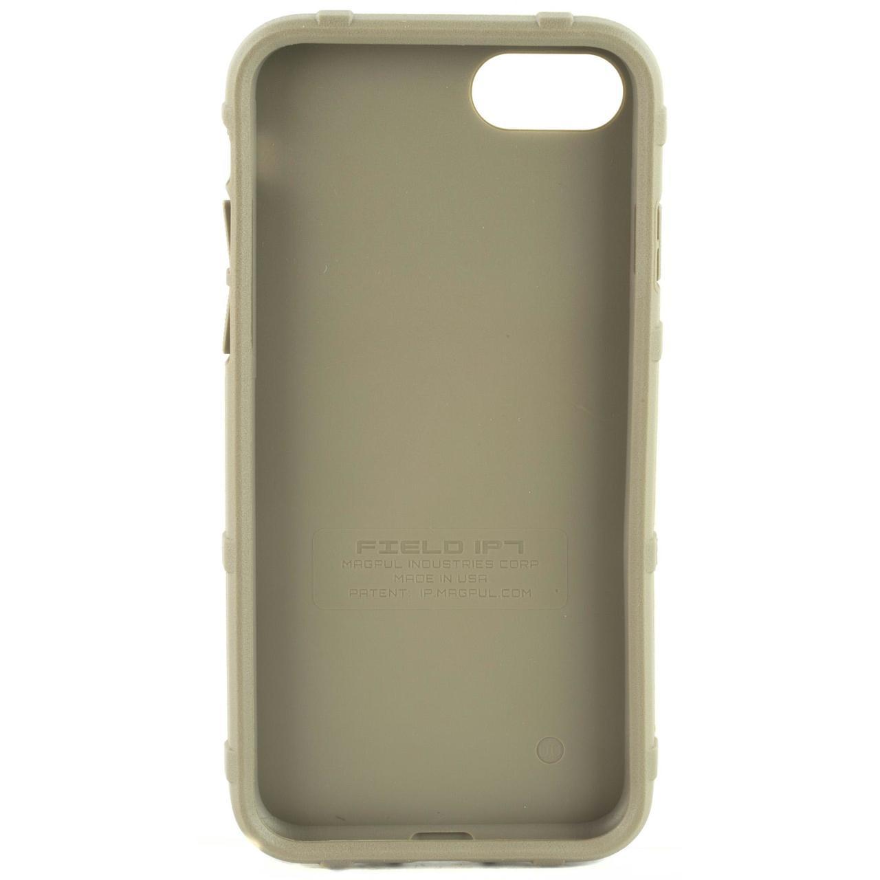 hot sale online 13fa7 04e6a Magpul Field Case Iphone 7