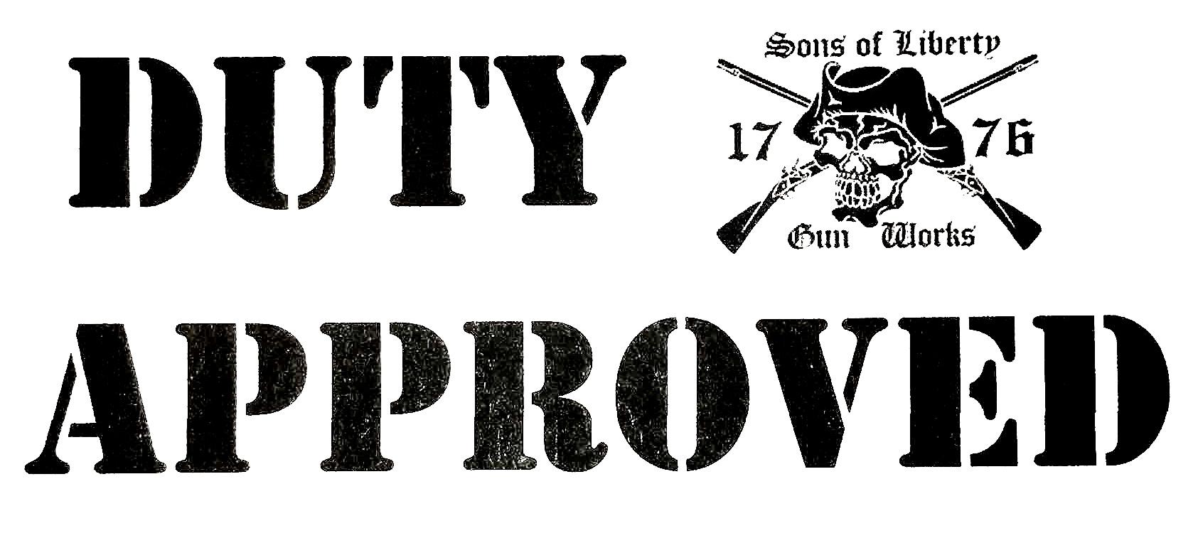 c9377c53 Sons of Liberty Gun Works