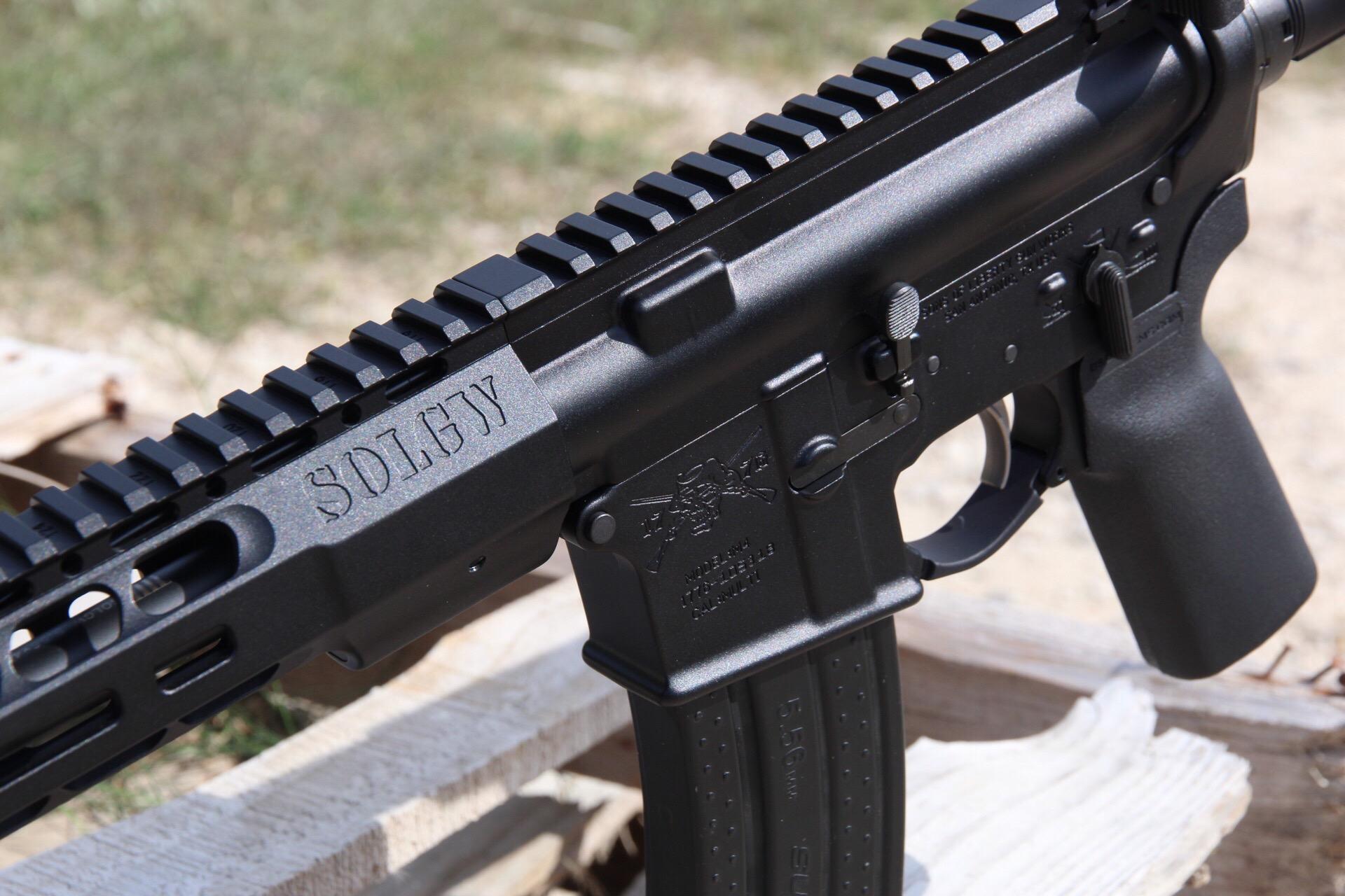 Sons of Liberty Gun Works