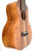 Kanile'a K-1-GL6-PREM : Premium Curly Hawaiian Koa Guitarlele (Serial # 21835)