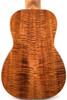Kanile'a K-1S-PREM : Premium Curly Hawaiian Koa Soprano Ukulele