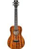 Kanile'a TITANIUM-PREM : Custom Premium Curly Hawaiian Koa Tenor Ukulele (Serial # 20977)
