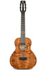 Kanile'a DIAMOND-ST : Premium Curly Hawaiian Koa Super Tenor Ukulele (20753)